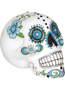 Sugar Skull Warm 7 inches