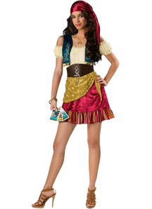 Troothteller Teen Costume
