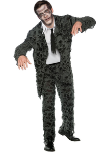 Undead Adult Costume