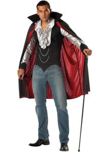 Vampire Kit Adult