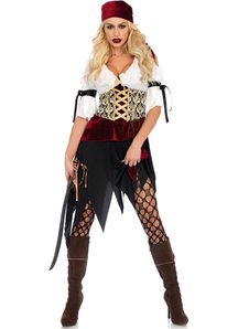 Wench Adult Costume
