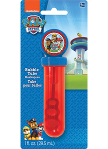 Paw Patrol Bubble Tube