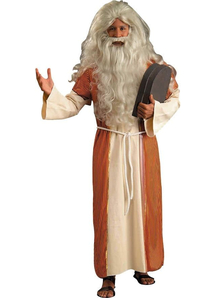 Biblical Moses Adult Costume