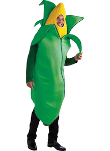 Corn Stalker Adult Costume