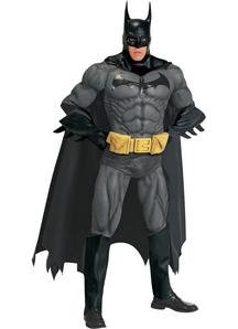 Dc Comics Batman Adult Costume