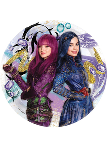 Disney Descendants 2 Rnd 9