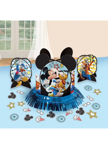 Disney Mickey Dcor Kit
