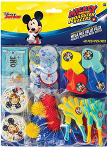 Disney Mickey Favors