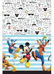Disney Mickey Table Cover