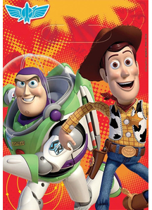 Disney Toy Story Loot Bags