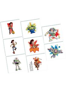 Disney Toy Story Tattoos