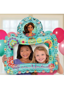 Elena Of Avalor Frame