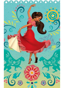 Elena Of Avalor Table Cove