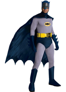 Grand Heritage Batman Adult Costume