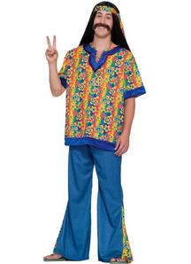 Groovy Adult Costume