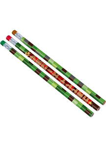 Minecraft Pencil Favors