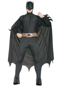 Movie Batman Adult Costume
