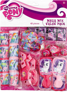 My Little Pony Friendship Favo