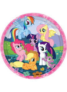 My Little Pony Round 9 Pl