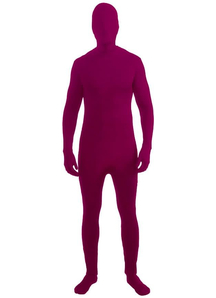 Purple Skin Adult Costume