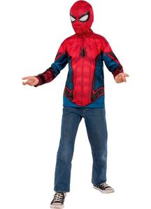 Spiderman Child Kit