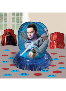 Star Wars E7 Table Dcor