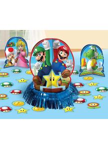 Super Mario Dcor Kit