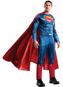 Superman Adult Costume - 10448