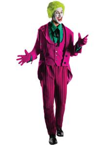 The Joker Adult Costume
