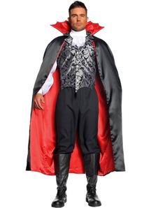 Vampire Accessory Set Adult