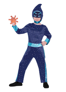 PJ Masks Night Ninja - Child Costume