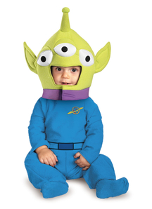 Alien Costume for infants
