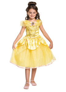 Belle Classic Costume for girls