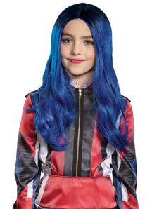 Child Evie Wig - Descendants 3
