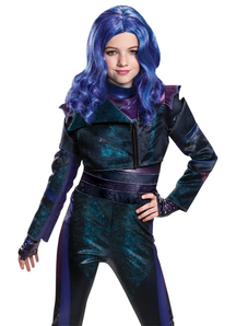 Child Mal Wig - Descendants 3