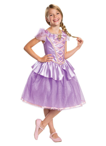 Classic Girls Toddlers Costume