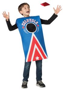 Cornhole Child Costume