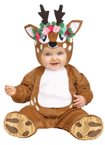 Deer Costume for toddlers