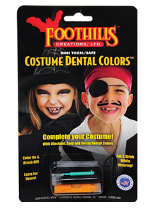 Dental Colors Kit
