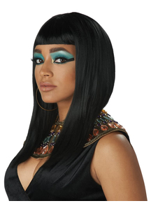Egyptian Woman Adult Wig