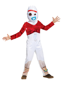 Forky Costume for todllers and children - Toy Story