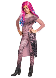 Girls Audrey Costume - Descendants 3