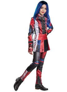 Girls Evie Costume Deluxe - Descendants 3