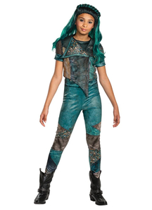 Girls Uma Costume - Descendants 3