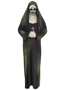 Halloween Sister Adult Costume