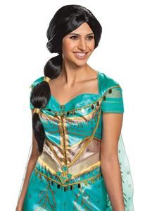 Jasmine Adult Wig