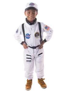 Kids Astonat Costume - Apollo 11