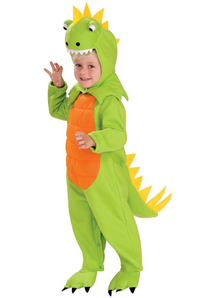 Dinosaur Child Costume - 12633