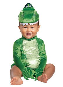 Rex Costume for toddlers - Toy Story