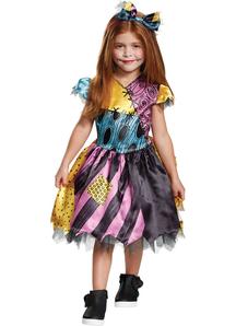 Sally Infant Costume - Nightmare Before Christmas